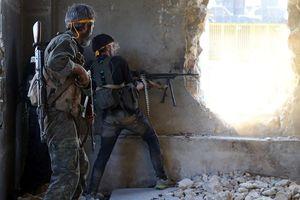 Mỹ mất dấu lô vũ khí trị giá 715 triệu USD cho đồng minh ở Syria
