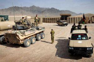 Australia chi hơn 700 triệu USD nâng cấp căn cứ quân sự Tindal