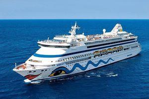TP.HCM không cấp thẻ lên bờ với 7 thuyền viên tàu Crystal Symphony