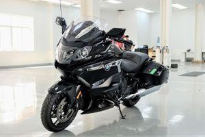 BMW K 1600 B - chuyên cơ 2 bánh với mức giá gần 1,1 tỷ đồng