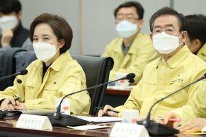 Hàn Quốc cách ly sinh viên TQ trở về từ đại lục để ngăn dịch bệnh