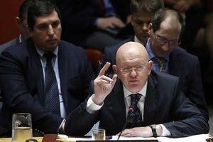 Lại không cấp thị thực cho người Nga, Moscow lên án Mỹ