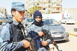 Tướng Haftar khẳng định bảo vệ Libya khỏi 'kẻ xâm lược Thổ Nhĩ Kỳ' nếu đàm phán hòa bình đổ vỡ