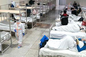 Covid-19: Vũ Hán yêu cầu cách ly 14 ngày đối với bệnh nhân xuất viện, tình hình lây nhiễm phức tạp trên thế giới