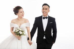 Ảnh cưới đẹp lung linh của nhà vô địch boxing châu Á Trần Văn Thảo