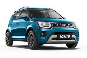 Maruti Suzuki Ignis giá rẻ vừa ra mắt có gì đặc biệt?