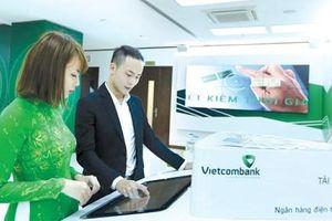 Con đường hướng tới vị thế dẫn đầu của Vietcombank