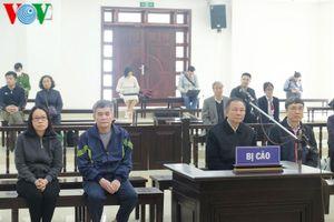 Xét xử phúc thẩm vụ sai phạm ở BHXH Việt Nam, 2 cựu tổng giám đốc được giảm án