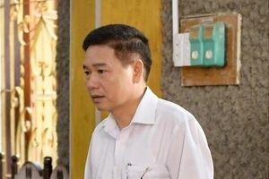 Gian lận thi cử Sơn La: Cựu Phó GĐ Sở Giáo dục 'quanh co, bao biện'