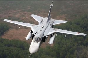 Thổ Nhĩ Kỳ ngăn cản 4 tiêm kích của Nga xâm nhập không phận từ Syria