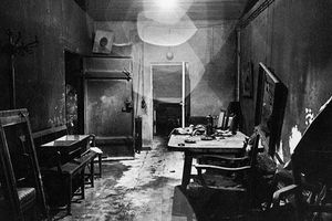 Bức thư cuối cùng từ hầm ngầm Hitler