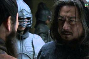 Hành động bất ngờ này của Tào Tháo khiến 'mãnh tướng' của Lữ Bố quỳ gối nhận chủ