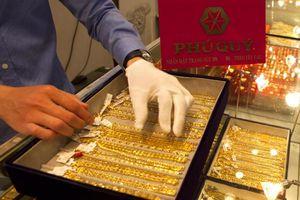 Giá vàng hôm nay 22/2: Giá vàng tăng 'phi mã', hướng đến mốc 50 triệu đồng/lượng