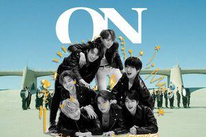 'Hoa mắt' với loạt thành tích 24h đầu của BTS: Doanh thu gây áp đảo và còn nhiều hơn thế nữa