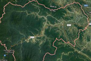 Hà Tĩnh: Động đất 2,7 độ Richter rung lắc nhẹ