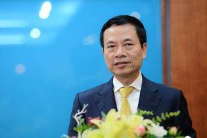 Bộ trưởng Nguyễn Mạnh Hùng: 'Việt Nam sẽ là cường quốc về an ninh mạng'
