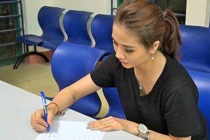 Hotgirl Nguyễn Khoa Vũ Ngân buôn ma túy lãnh án chung thân