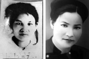Từ cô hàng xén đến nữ chiến sỹ cách mạng kiên trung