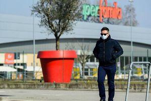 Virus lây lan mạnh, Italy có 79 ca nhiễm với 2 người tử vong