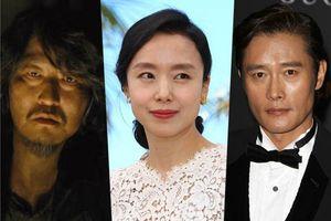Song Kang Ho, Lee Byung Hun và Jeon Do Yeon cùng đóng phim hành động