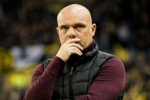 HLV Heerenveen: 'Tôi thất vọng vì không có 3 điểm'
