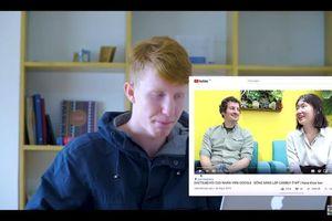 YouTuber người Mỹ nhận xét phát âm tiếng Anh của Giang Ơi, Khánh Vy