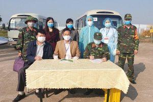 Tất cả các ca xét nghiệm Covid-19 ở Quảng Ninh đều âm tính