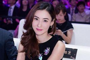 Nhan sắc tựa thần tiên của Trương Bá Chi năm 19 tuổi khiến fan 'phát cuồng'