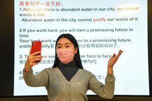 Trung Quốc: 200 triệu học sinh học trực tuyến
