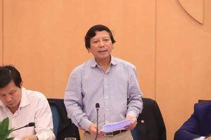 Hà Nội: Đề xuất cách ly tại nhà với người Hàn Quốc đến từ vùng có dịch