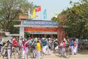 Giáo viên hợp đồng huyện Phù Cát chuẩn bị kiện ông Nguyễn Tấn Hưng