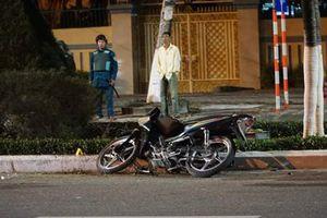 Lạc tay lái, tự gây tai nạn, 1 người đàn ông tử vong