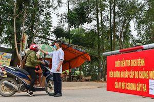 78.629 người trên thế giới mắc Covid- 19, vẫn có người Việt đi khỏi vùng có dịch