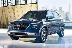 'Đứng ngồi không yên' với SUV mới của Hyundai, giá chỉ từ 217 triệu đồng