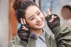 Đóng vai chính trong Legend of Fei, Triệu Lệ Dĩnh nhận 50 triệu Nhân dân tệ