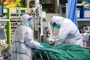 Cập nhật đại dịch viêm phổi Covid-19: Số người chết ở Hồ Bắc tăng lên 2.346