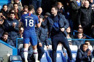 Bảng xếp hạng (BXH) Ngoại hạng Anh mới nhất (23/2): Thắng Tottenham, Chelsea xây chắc vị trí thứ 4