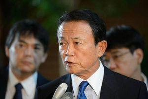 Nhật Bản kêu gọi G20 tăng cường chi tiêu để giảm thiệt hại do Covid-19