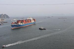 Đề xuất đầu tư 500 tỷ đồng cải tạo, nâng cấp luồng hàng hải Hòn Gai – Cái Lân