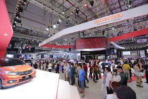 Xe nhập khẩu Thái Lan, Indonesia về Việt Nam tăng mạnh