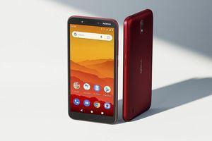 Thế giới di động bán độc quyền Nokia C1