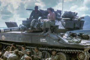 Chiến tranh Việt Nam qua loạt ảnh cựu binh Mỹ mới công bố