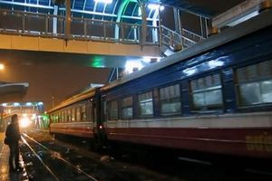 Đường sắt cắt nhiều chuyến tàu vì vắng khách