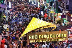 TPHCM bắt nhịp với xu thế phát triển kinh tế đêm