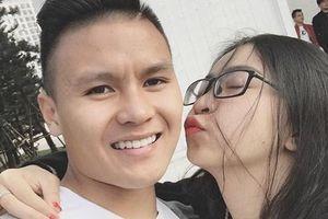 Bạn trai đại gia 'xóa ảnh' như Quang Hải: Nhật Lê lại tan vỡ tình yêu?
