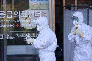 Hàn Quốc có ca thứ 7 tử vong vì virus corona, 763 người nhiễm