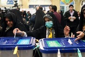 Phe bảo thủ thắng lớn ở Iran