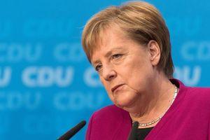 Đảng của Thủ tướng Merkel thua lớn ở thành phố lớn thứ 2 nước Đức