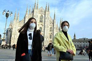 Bệnh nhân Sars-CoV-2 thứ 5 thiệt mạng tại Italy, số ca nhiễm gia tăng