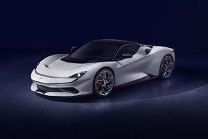 Siêu xe Pininfarina Battista bản đặc biệt mạnh 1.900 mã lực sắp ra mắt